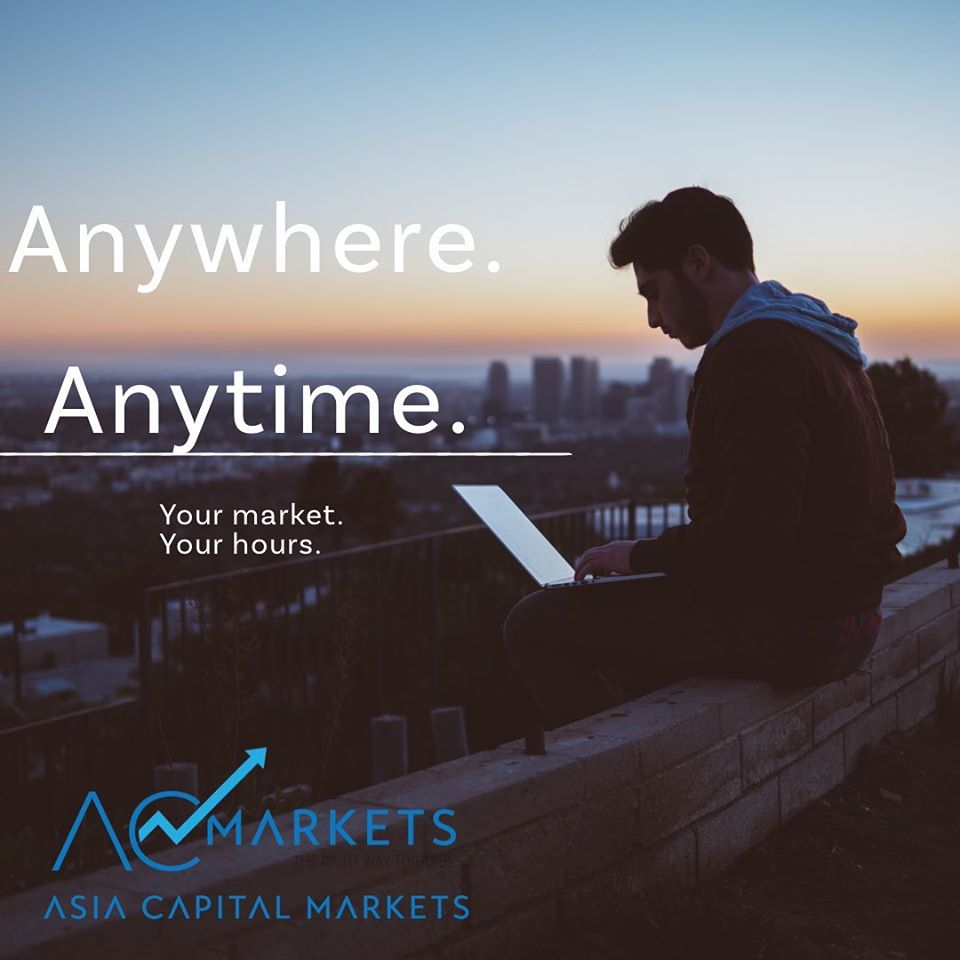 trade anytime anywhere
