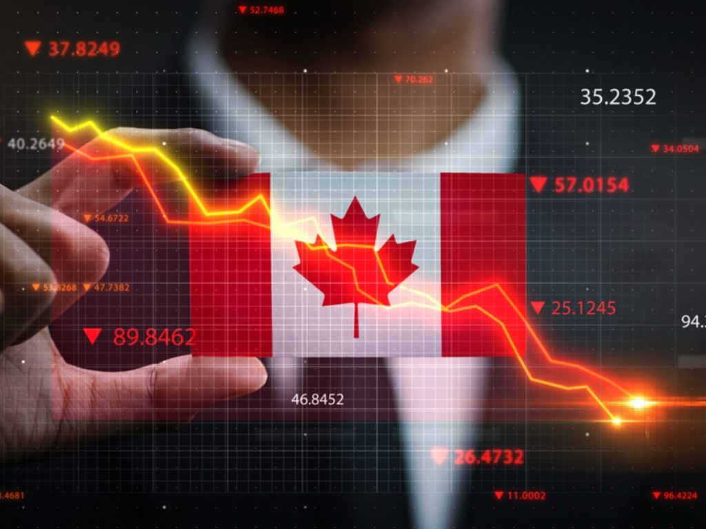 Is Canada set to bounce?